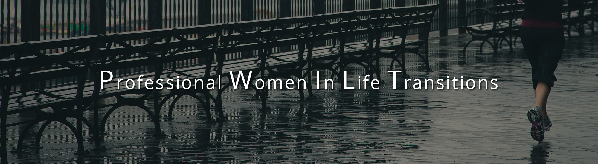 Professional Women in Life Transitions Therapy San Francisco